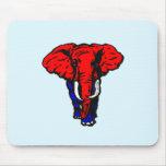 ELEPHANT GOP Mousepad