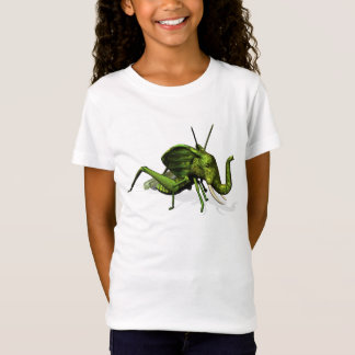 Elephant Grasshopper Crossbreed T-Shirt