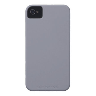 elephant grey or gray iPhone 4 cover