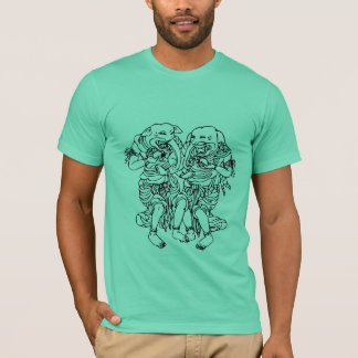 Elephant Guys T-Shirt