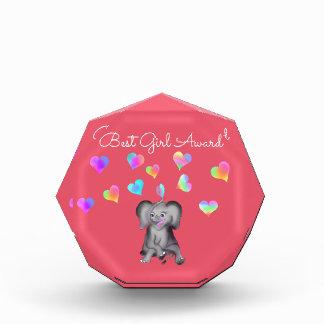 Elephant Hearts by The Happy Juul Company Award