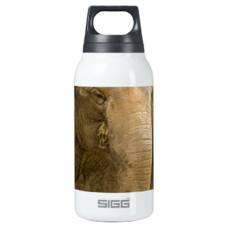 Elephant/Heffalump Thermos Bottle