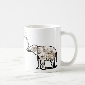 Elephant House Mugs