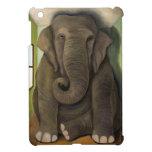Elephant In The Room iPad Mini Case