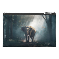 Elephant in the Woods Asthma Gear Bag