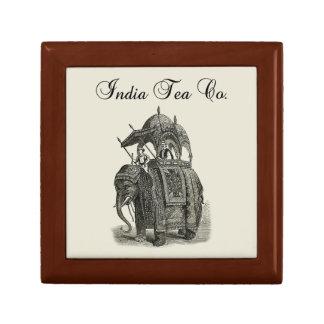 Elephant | India Tea Co Gift Box