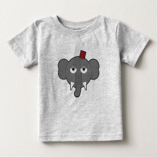 Elephant infant baby T-Shirt
