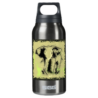 ELEPHANT INSULATED WATER BOTTLE