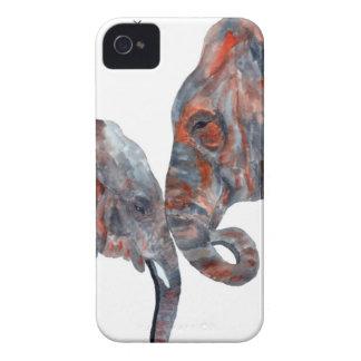 Elephant iPhone 4 Case - Big Daddy