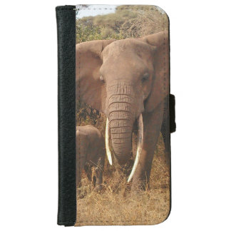 Elephant iPhone 6/6s Wallet Case