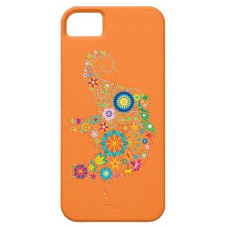 Elephant iPhone SE/5/5s Case