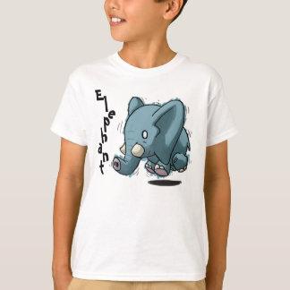 Elephant Kids Shirt