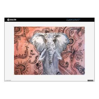Elephant Laptop Skin