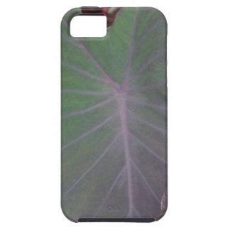Elephant Leaf iPhone 5S Case