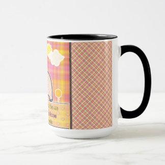 Elephant Lemonade Mug