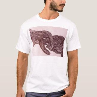 Elephant love T-Shirt