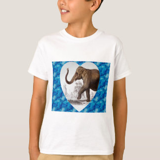 Elephant Love T-Shirt