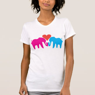 Elephant Love Tanktop