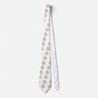 Elephant Lover Neck Tie