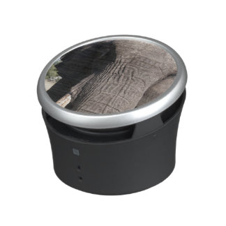 Elephant (Loxodonta africana), Abu Camp 3 Bluetooth Speaker