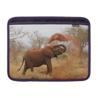 Elephant MacBook Air Sleeves