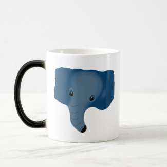Elephant Magic Mug