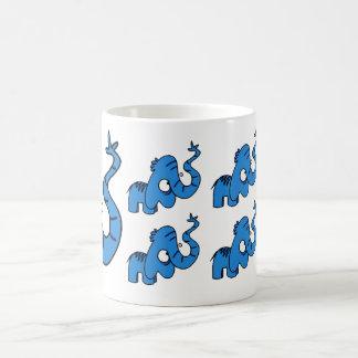 Elephant Magic Mug