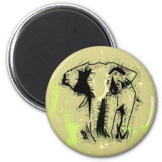ELEPHANT REFRIGERATOR MAGNETS
