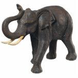 Elephant Magnet Photo Sculpture Magnet