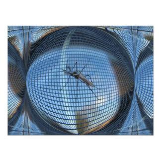 Elephant Mosquito 2 ~ Photo