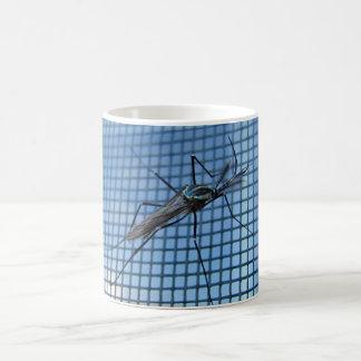 Elephant Mosquito ~ mug
