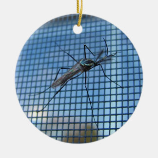 Elephant Mosquito ~ Ornament