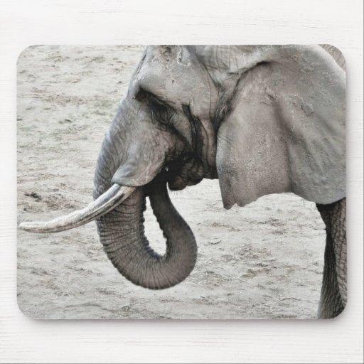Elephant Mousepads