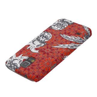 Elephant Parade 3 Galaxy S5 Cover
