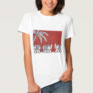 Elephant Parade 3 T-Shirt