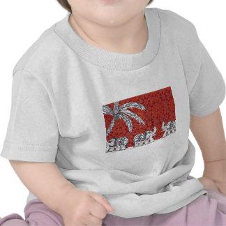 Elephant Parade 3 Shirts