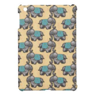 Elephant Parade Cover For The iPad Mini