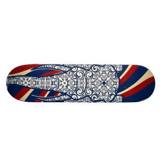 Elephant Peace Stella Skate Deck