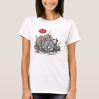 Elephant Pile T-Shirt