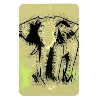 ELEPHANT RECTANGULAR MAGNETS