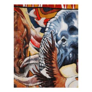 Elephant Pride Flyer