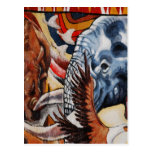 Elephant Pride Postcards