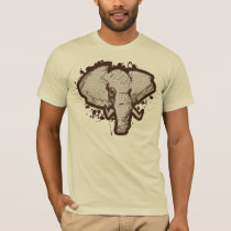 Elephant Safari T-Shirt