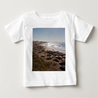 Elephant Seal Baby T-Shirt