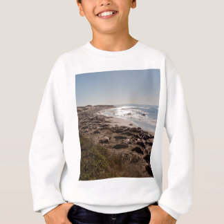 Elephant Seal Sweatshirt