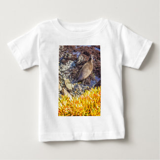 Elephant Seal Trumpeting Baby T-Shirt