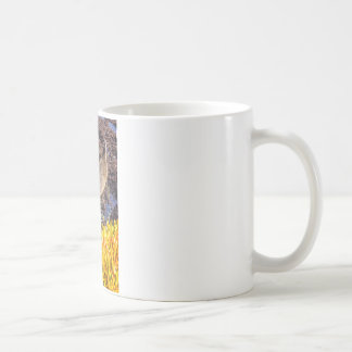 Elephant Seal Trumpeting Coffee Mug