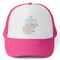 Elephant Shower Cap
