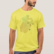 Elephant Shower T-Shirt