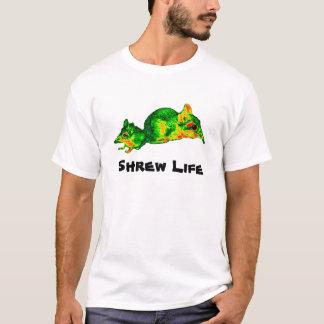 Elephant Shrew Life T-Shirt